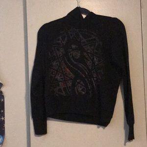 Jackets & Blazers - Slipknot hoodie size M